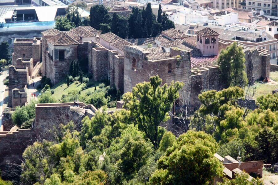 fotos-malaga-castillo-gibralfaro-014