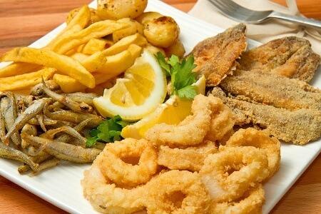 Gastronomy in Malaga
