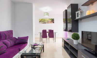 Apartamento Violeta