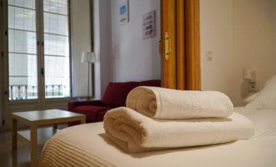 Apartamento Solera 1ºB